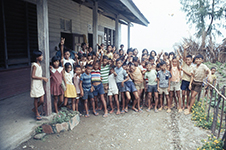 1973 Panay Island in PI - Community Outreach