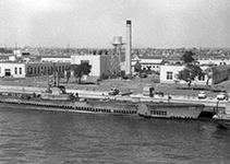 The Port of San Diego USS Redfish (SS-395)