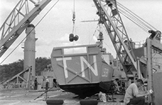 TN Landing craft