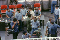 USS Thomaston History: 1975