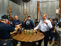 Omaha Patriarch Distillers 2015 - Photo by Larry Conner
