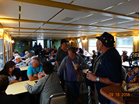 2015 Reunion Omaha Riverboat Tour - Photo by Larry Conner